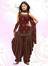 Latest Designs Of Salwar Kameez patiala Shalwar Kameez Design 2016