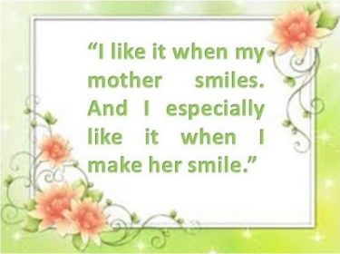 Quotes about Mother