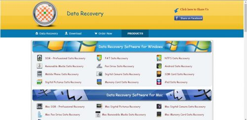 How to Recover data from damaged memory card