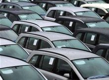 A record lack of sales of cars in july 2016