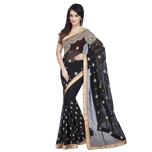 Best Saree Design 2016