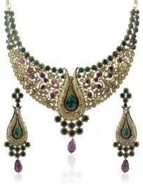 Latest Jewelry Neklace Design 2016