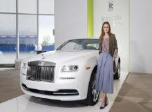 Car show in Dubai will make an impact on the world cars business