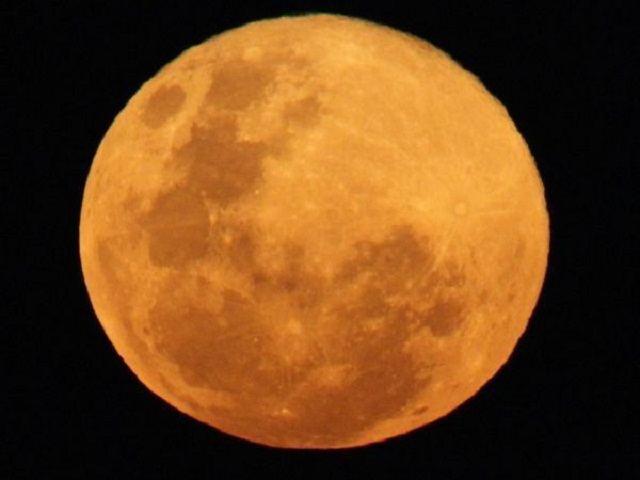 Major twist and turns of Super Moon