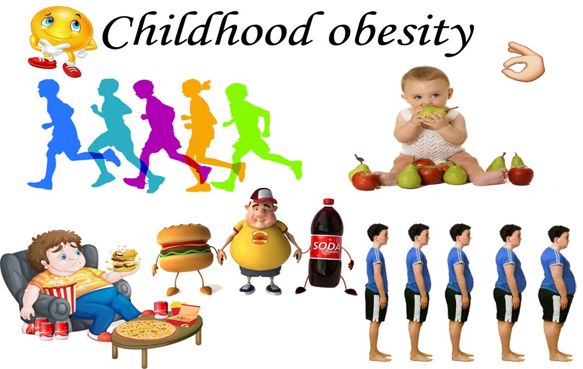How to reduce childhood obesity
