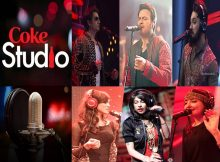 Coke Studio Facts
