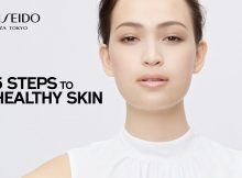 tips for good and healthy skin